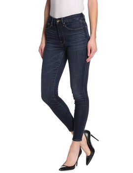 Good Waist Skinny Jeans by Good American