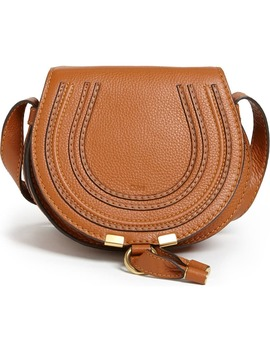 'mini Marcie' Leather Crossbody Bag by ChloÉ