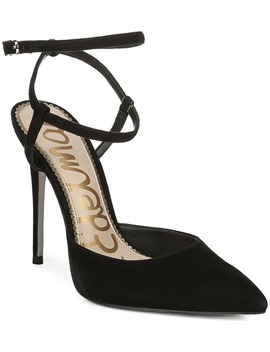 Deana Ankle Strap Pump by Sam Edelman