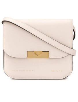 Eva Cross Body Bag by Victoria Beckham