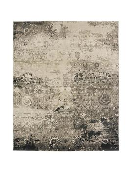Granite And Greys 10 Ft. 2 In. X 13 Ft. 2 In. Area Rug by Kalaty