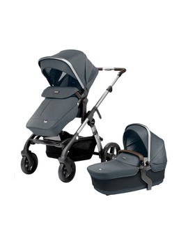 2019 Wave Convertible Stroller by Silver Cross