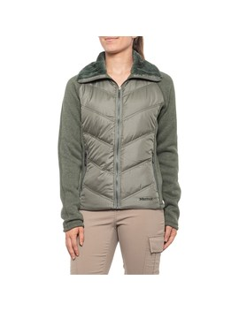 Marmot Thea Down Blend Jacket   700 Fill Power (For Women) by Marmot