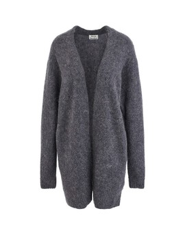 Raya Long Cardigan by Acne Studios