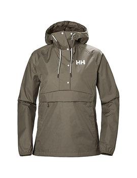 Helly Hansen Women's Loke Packable Anorak Jacket by Helly Hansen