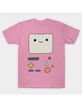 Beemo   Adventure Time T Shirt by Tee Public