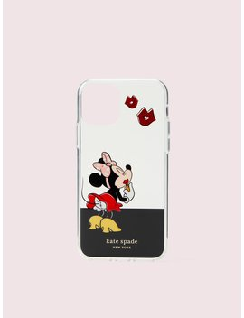 Kate Spade New York X Minnie Mouse Iphone 11 Pro Case by Kate Spade