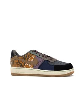 Air Force 1 Low Travis Scott Cactus Jack (Ps) by Stock X