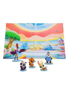 T.O.T.S. Figure Play Set | Shop Disney by Disney