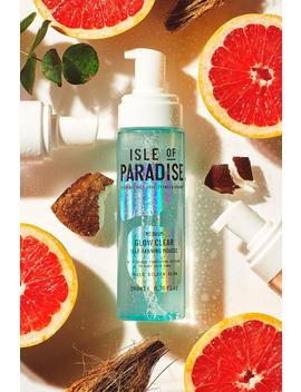 Isle Of Paradise Glow Clear Mousse Medium by Boohoo