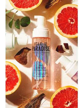Isle Of Paradise Glow Clear Mousse Light by Boohoo