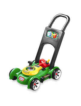 Little Tikes™ Role Play Gas N' Go Mower by Bed Bath And Beyond