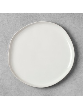 Stoneware Dinner Plate   Hearth & Hand™ With Magnolia by Shop Collections