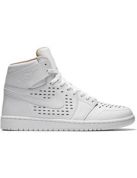 Jordan 1 Retro White Vachetta Tan by Stock X