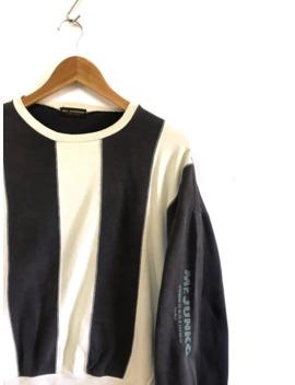 Mr Junko Sweatshirt Stripes by Junko Shimada  ×