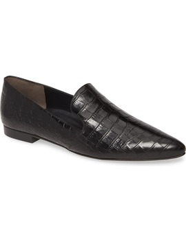 Belinda Pointed Toe Loafer by Paul Green