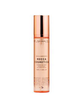 Hydrating Mist by Mecca Cosmetica