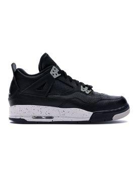 Jordan 4 Retro Oreo 2015 (Gs) by Stock X