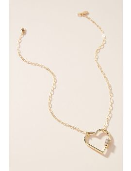 Electric Picks Love Potion Necklace by Electric Picks Jewelry