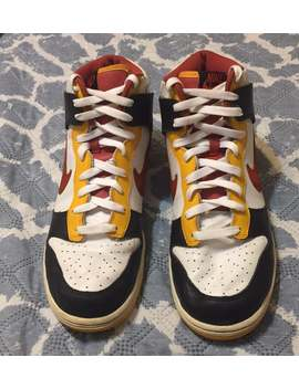 2007 Nike Dunk High 309432 083 Size 11 by Nike