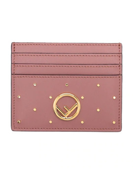 Document Holder by Fendi
