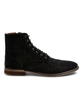 Sarge Derby Boots by Topman