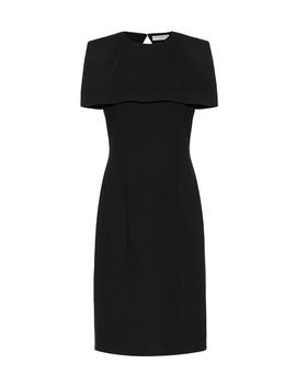 Wool Crêpe Dress by Givenchy