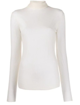 Cashmere Turtle Neck Top by Joseph