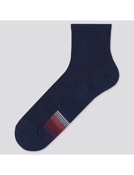 Men Sports Socks by Uniqlo
