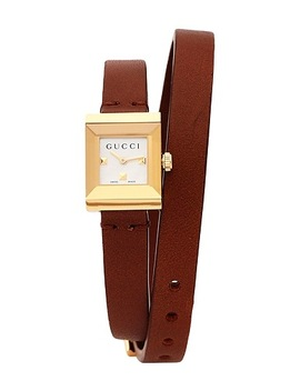 Wrist Watch by Gucci