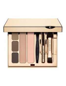Kit Sourcils Pro Perfect Eyes Plus Brows Palette by Clarins