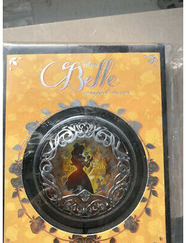 Disney/Sephora Collector's Edition Belle Compact Mirror *Beauty And The Beast* by Ebay Seller
