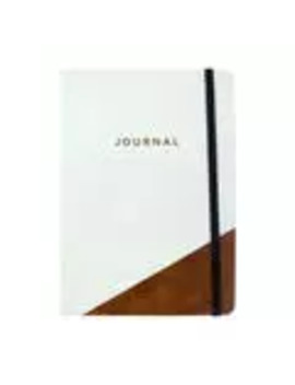 Journal Ivory                      Journal Ivory by Joann