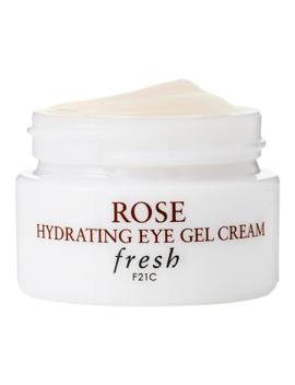 Rose Hydrating Eye Gel Cream by Fresh
