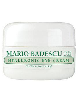 Hyaluronic Eye Cream by Mario Badescu