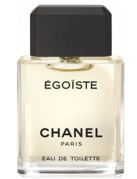 Chanel Egoiste Pour Homme Cologne For Men, 3.4 Oz by Chanel