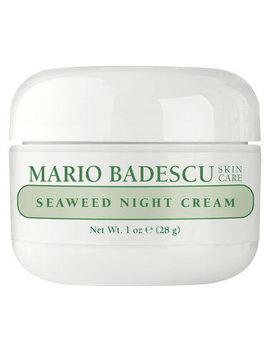 Seaweed Night Cream by Mario Badescu