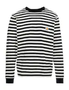 Scotty Pocket   Longsleeve by Carhartt Wip