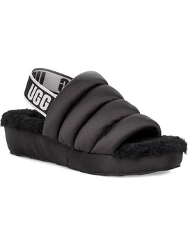 Puff Yeah Slide by Ugg