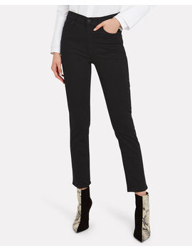 The Dazzler Slim Straight Leg Jeans by Mother