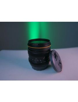 👑King Of Bokeh👑 Kamlan 50mm F/1.1 W/Extras by Ebay Seller