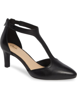 Calla Lily Pump by Clarks