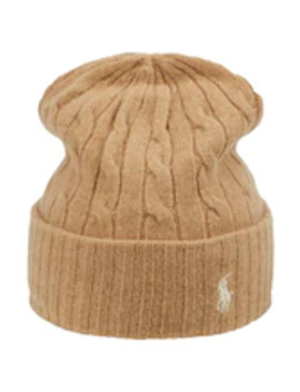 Cable Hat   Muts by Polo Ralph Lauren