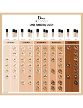 Fluid Skin Glow Foundation by Dior