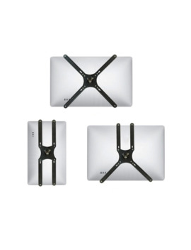 Whole Set Vesa Adapter Mount Bracket Kit For Non Vesa Hp Acer Samsung Dell Asus Lcd Monitors 10 To 27 Inch Vesa 75x75,100x100mm by Ali Express.Com