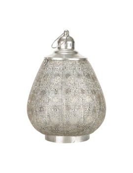 Etched Lantern by The Range