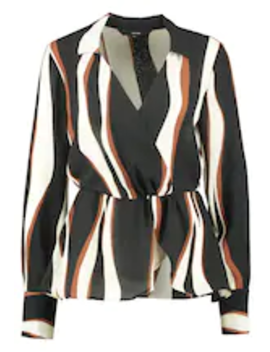 Vmfidela   Blouse by Vero Moda Tall
