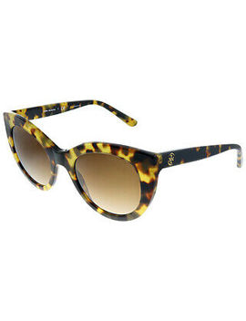 Tory Burch Women's 0 Ty7115 51 Mm Sunglasses Women's by Tory Burch