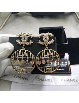 High Quality Fashion Tassel Pendant Earrings Luxury Designer To Create Ladies Elegant Earrings Alloy Ear Hooks Free Shipping by D Hgate.Com