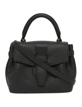 A07672 Charlie Nano Top Handle Satchel by Lancel